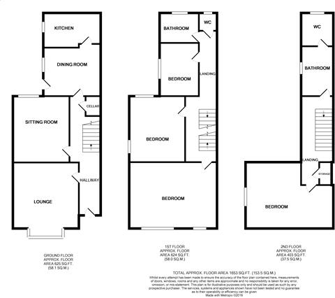 floorplan 312 porche