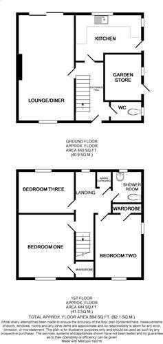 floorplan 30 Holmewo