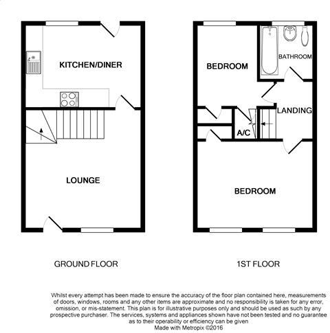 floorplan Quantock c