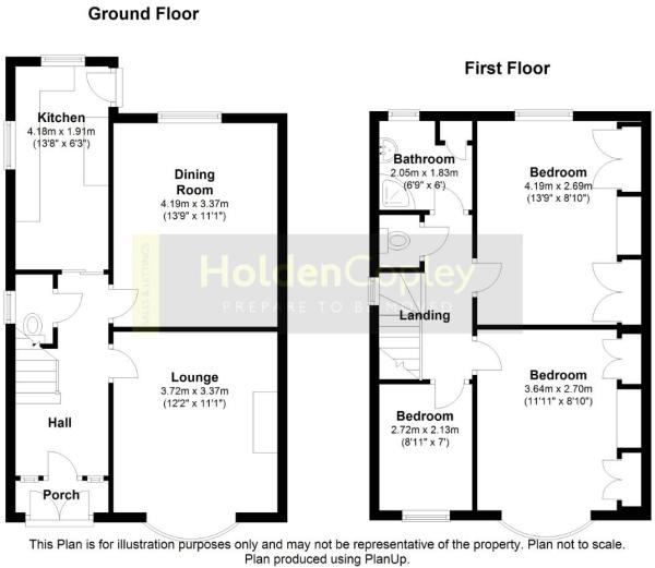 Floor Plan George St