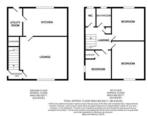 floorplan mosswood c