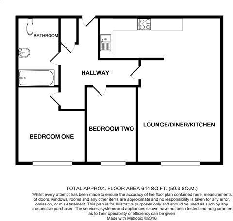 floorplan morley mil