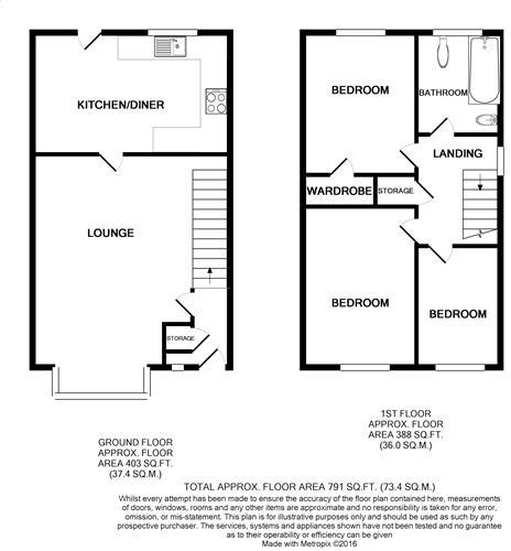 floorplan 2 gunn clo
