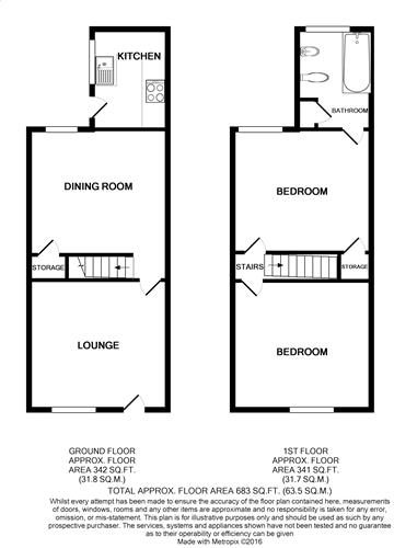 floorplan henry stre