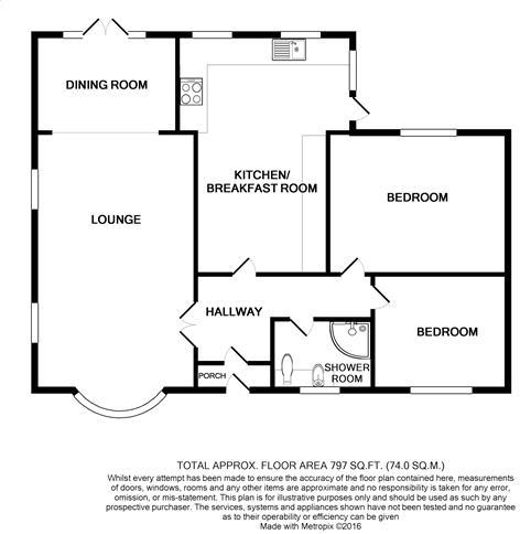 floorplan victoria c