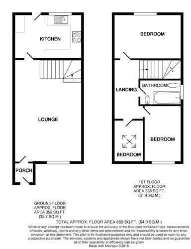 floorplan stockdale