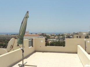 Apartment in Paphos, Mouttalos