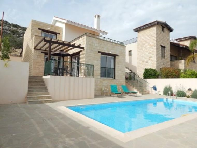 3 bed Villa for sale in Paphos, Peyia
