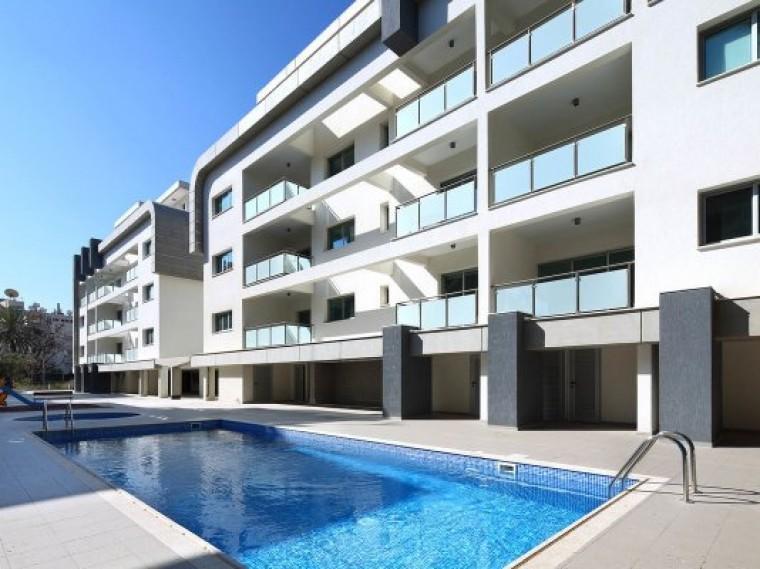 Apartment in Limassol, Yermasoyia