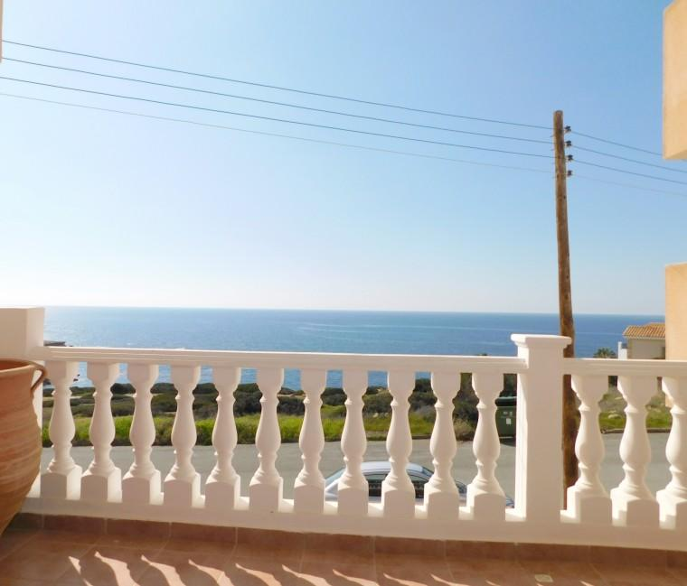 Apartment for sale in Paphos, Sea Caves