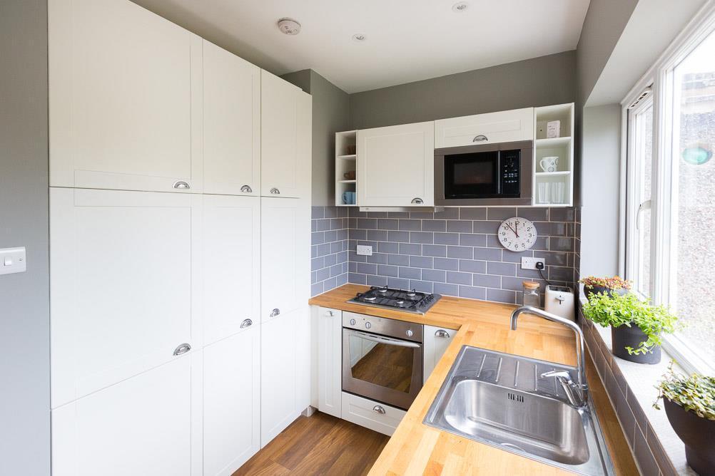 Kitchen/Open plan lo