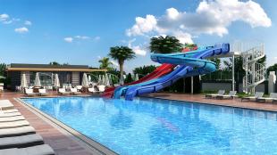 new Apartment for sale in Antalya, Alanya, Kestel