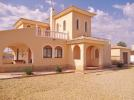 Detached Villa for sale in Andalusia, Almer�a, Albox
