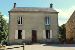 3 bed Detached house for sale in Limousin, Creuse, Bonnat