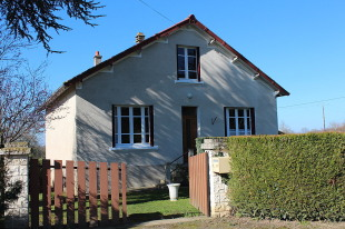4 bedroom Detached house in Limousin, Creuse, Bonnat