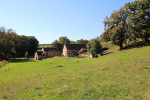 Country House in Limousin, Creuse, Boussac