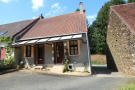 semi detached house for sale in Limousin, Creuse...