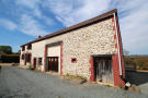 Detached home in Boussac, Creuse, Limousin