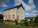 5 bed Detached home in Lourdoueix-St-Pierre...