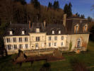 Manor House in Limousin, Creuse, Guéret for sale