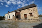 3 bedroom Farm House in Limousin, Creuse, Boussac