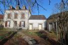 Limousin Stone House