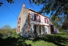 3 bed Detached house in Boussac, Creuse, Limousin