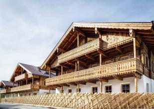 property for sale in Hollersbach, Austria