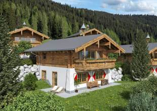 new development for sale in Salzburg, Pinzgau...