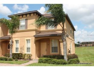 508 Terra Lago Street Town House for sale