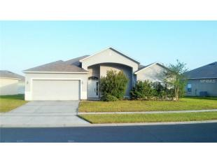 property in 3851 Wood Thrush Drive...