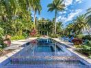 6 bedroom house in Miami Beach, Florida, US