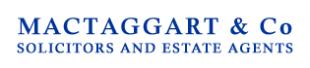 MacTaggart & Co, Largsbranch details