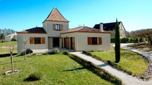 Midi-Pyr�n�es Detached property for sale