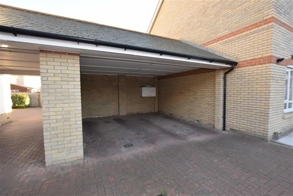 Allocated carport pa