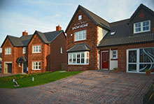 Story Homes, The Ridings