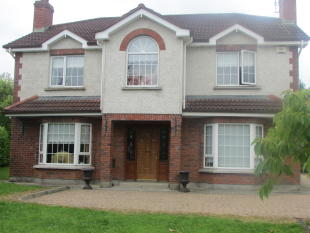 4 bedroom Detached house in 22 Crann Nua, ...
