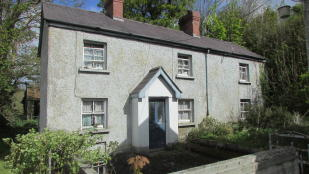 Detached property for sale in Mullaghmeen...