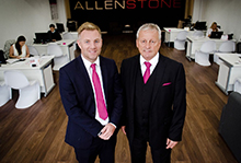 AllenStone Estate Agents, Bristol