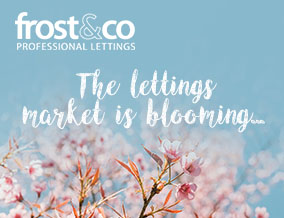 Get brand editions for Frost & Co, Poole - Lettings