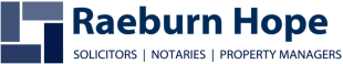 Raeburn Hope Solicitors & Letting Agents, Helensburghbranch details