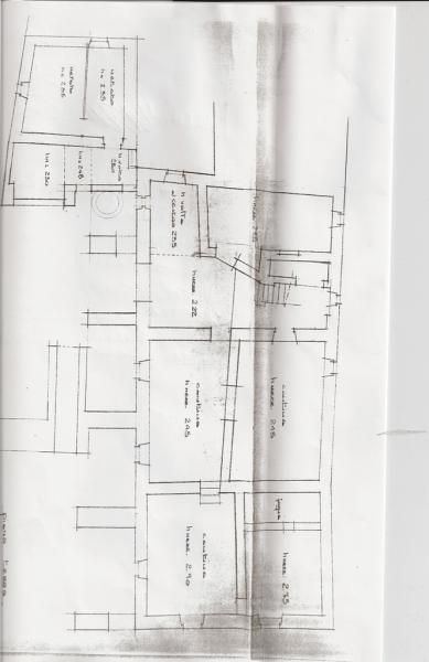 Semibasement/Cellars