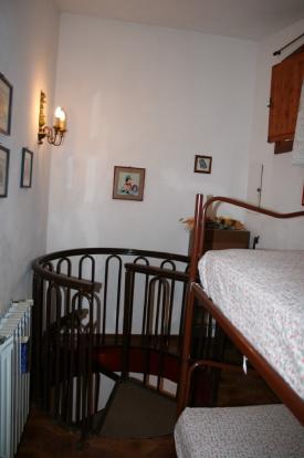 Corridor upstair