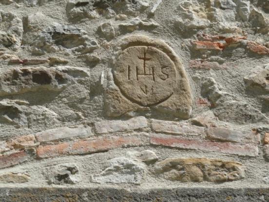 Monogram of S.Bernar