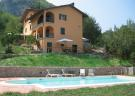 7 bed Farm House for sale in Camporgiano, Lucca...
