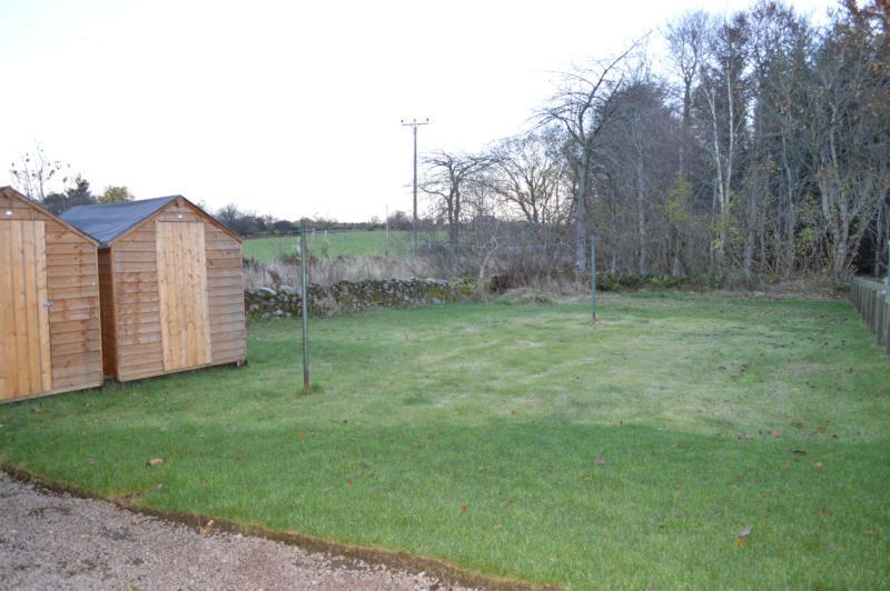woodbine garden