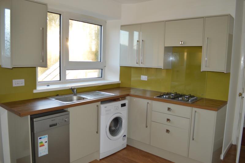 13 howford - kitchen