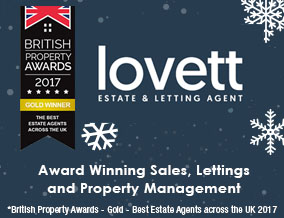 Get brand editions for Lovett Estate & Lettings Agents, Christchurch