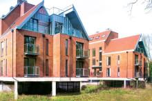 Lagan Homes - Investor, Riverside