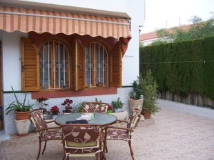 3 bed semi detached home in Murcia...
